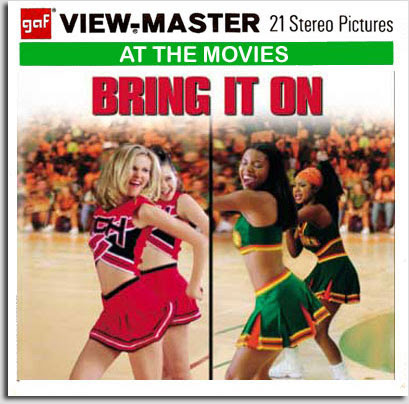 Bring It On View-Master