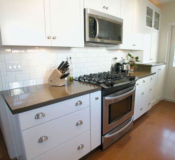 Subway Tile Installation and Resources