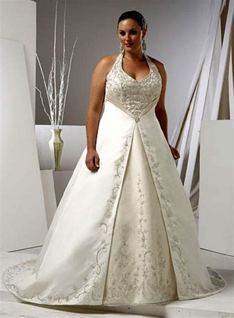 plus size casual wedding dresses   wedding dresses   Pinterest