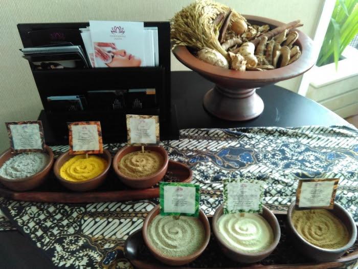 Rekomendasi Tempat Spa Nuansa Jawa di Yogyakarta oleh Sari
