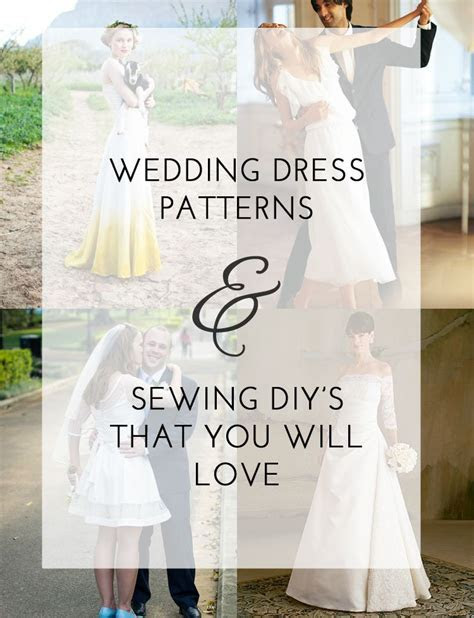Wedding Dress Sewing Patterns   wedding gown   Crochet