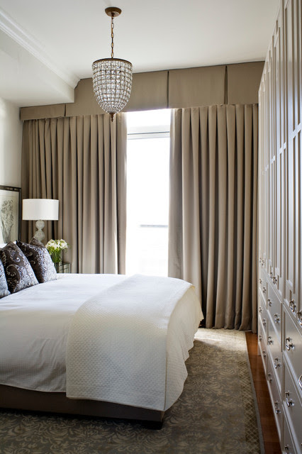Urban Sophisticated - Traditional - Bedroom - toronto - by ...