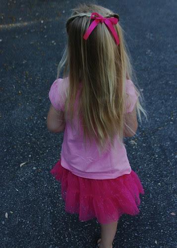 Giulietta's First Day of School 2012 14