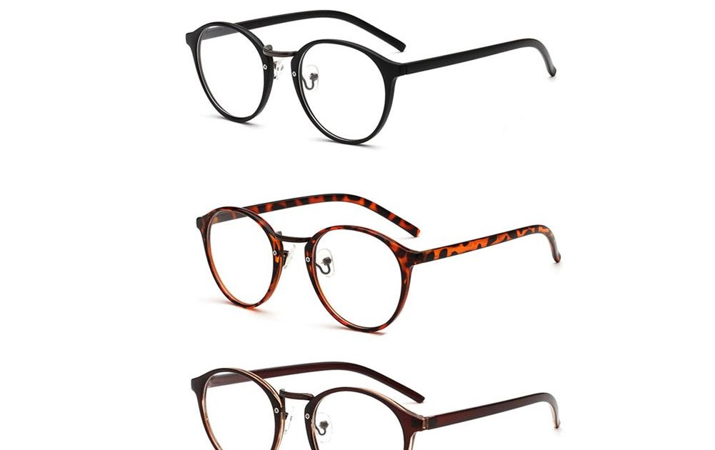 1cab21a9394683 Kopen Goedkoop Vintage Vrouwen Nerd Bril Frames Clear Lens Brillen Retro  Transparante Computer Glas Eyewear Accessoires Prijs