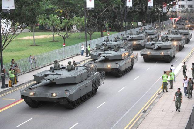 Pendapat Jokowi Disanggah Langsung Oleh Menhan