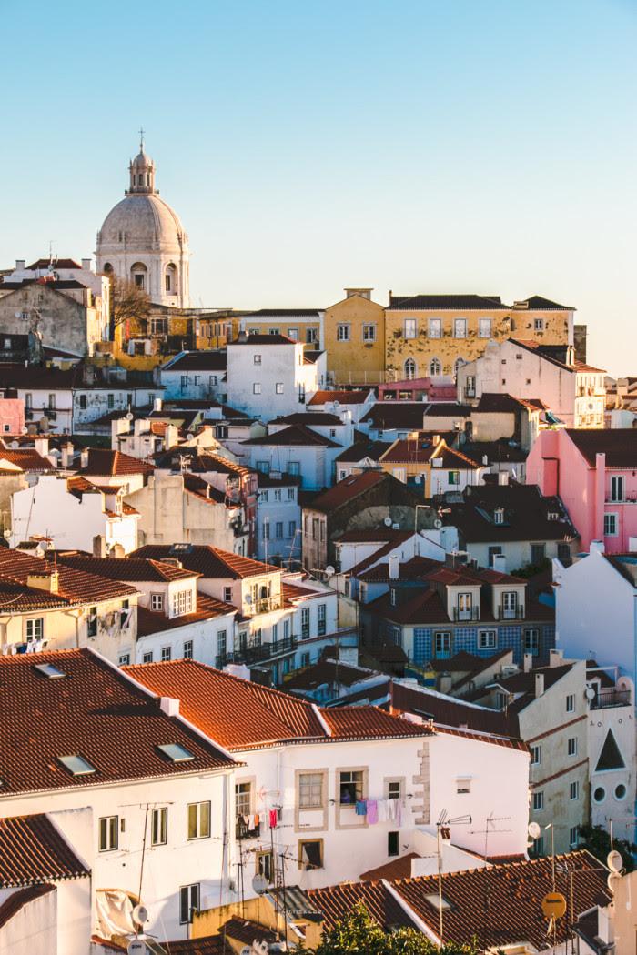 Lisbon - The Overseas Escape-1