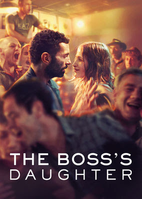 Boss's Daughter, The