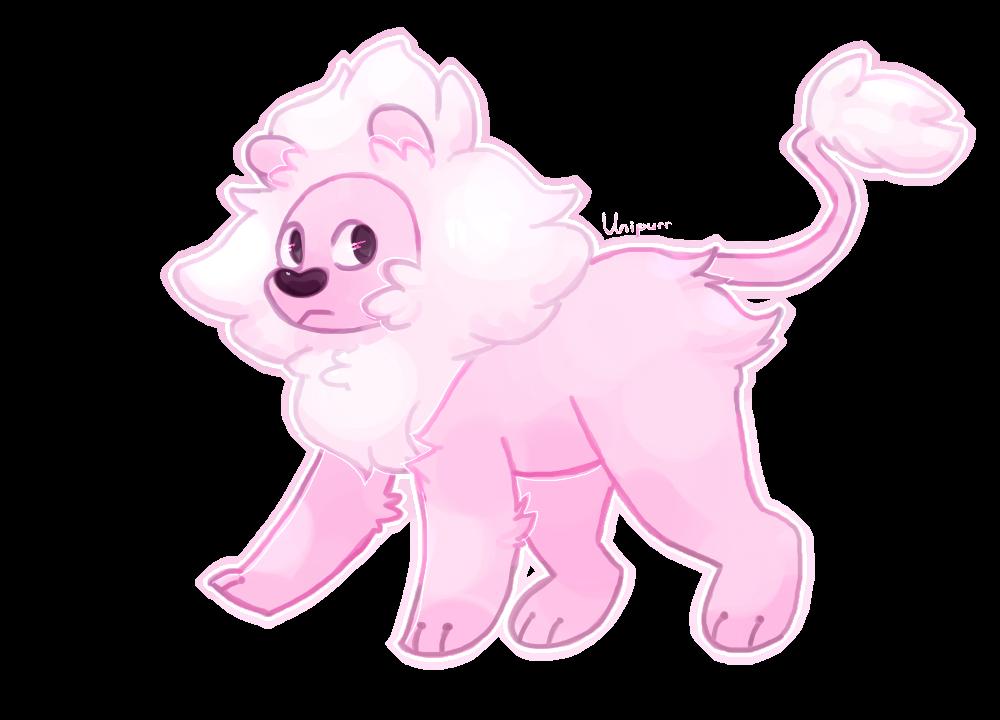 yep, a zombie lion