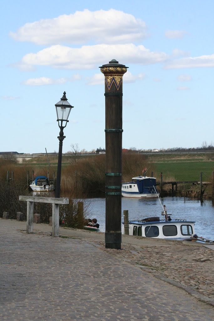 Ribe Floods