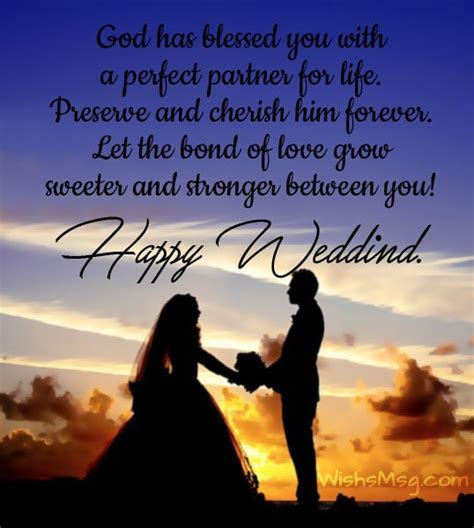 Wedding Wishes For Sister   Messages, Wishes and Quotes
