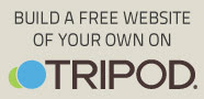 Make your own free website on Tripod.com