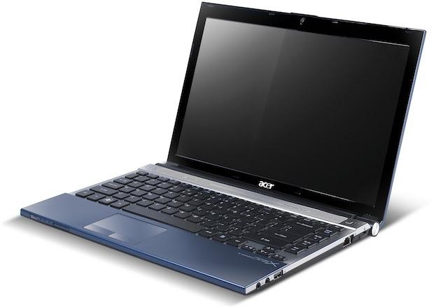 Acer Aspire TimelineX 3830T Notebook