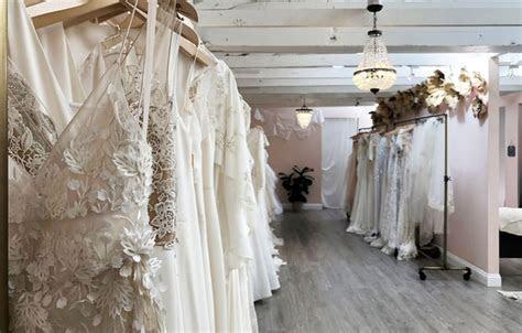 Wedding Dresses and Gowns Bridal Shop San Francisco