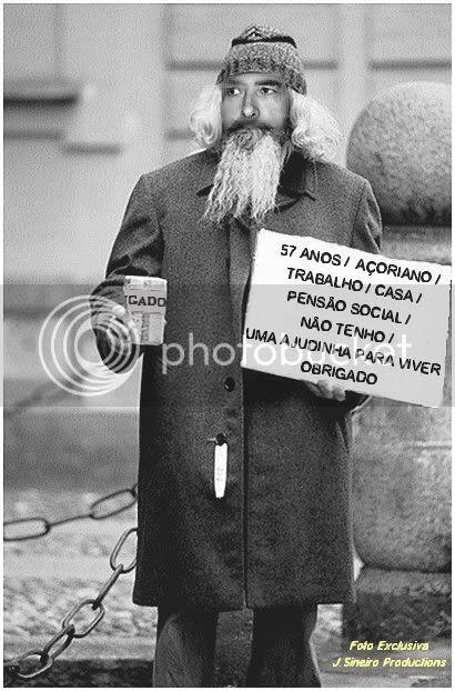 Moniz Clochard