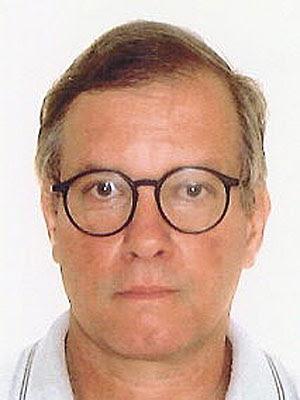 O cientista Júlio César Voltarelli, da USP (Foto: Reprodução/CNPQ)