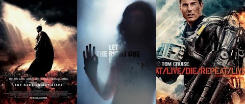 Best Films Of The Last 10 Years