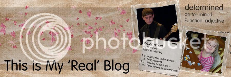 Angie's Blog!