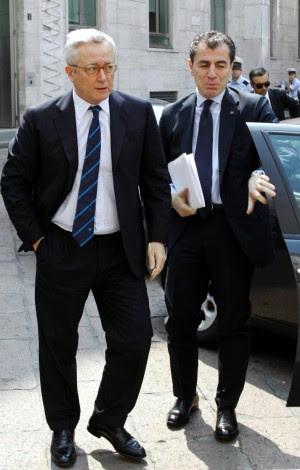"""""""A Milanese 10mila euro al mese per pagare la casa di Tremonti"""""""