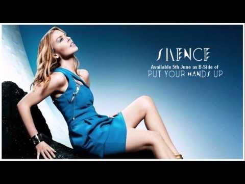 silence, preview dalla nuova canzone di kylie minogue