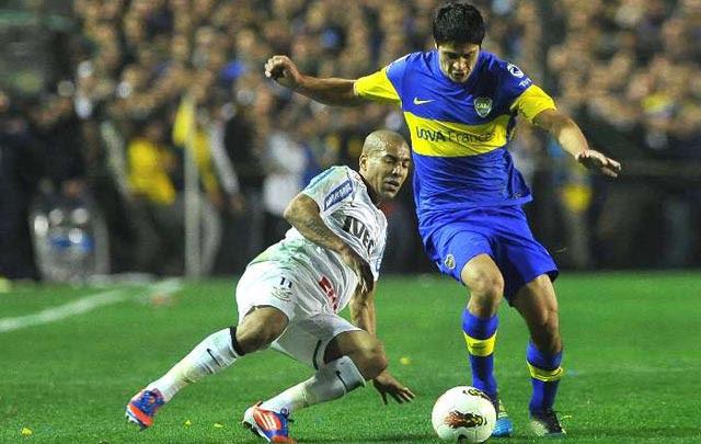 Copa Libertadores | Boca durmió y Corinthians lo empató sobre la hora en la primera final