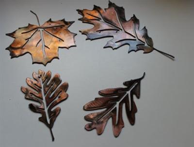 Leaf Assortment 3