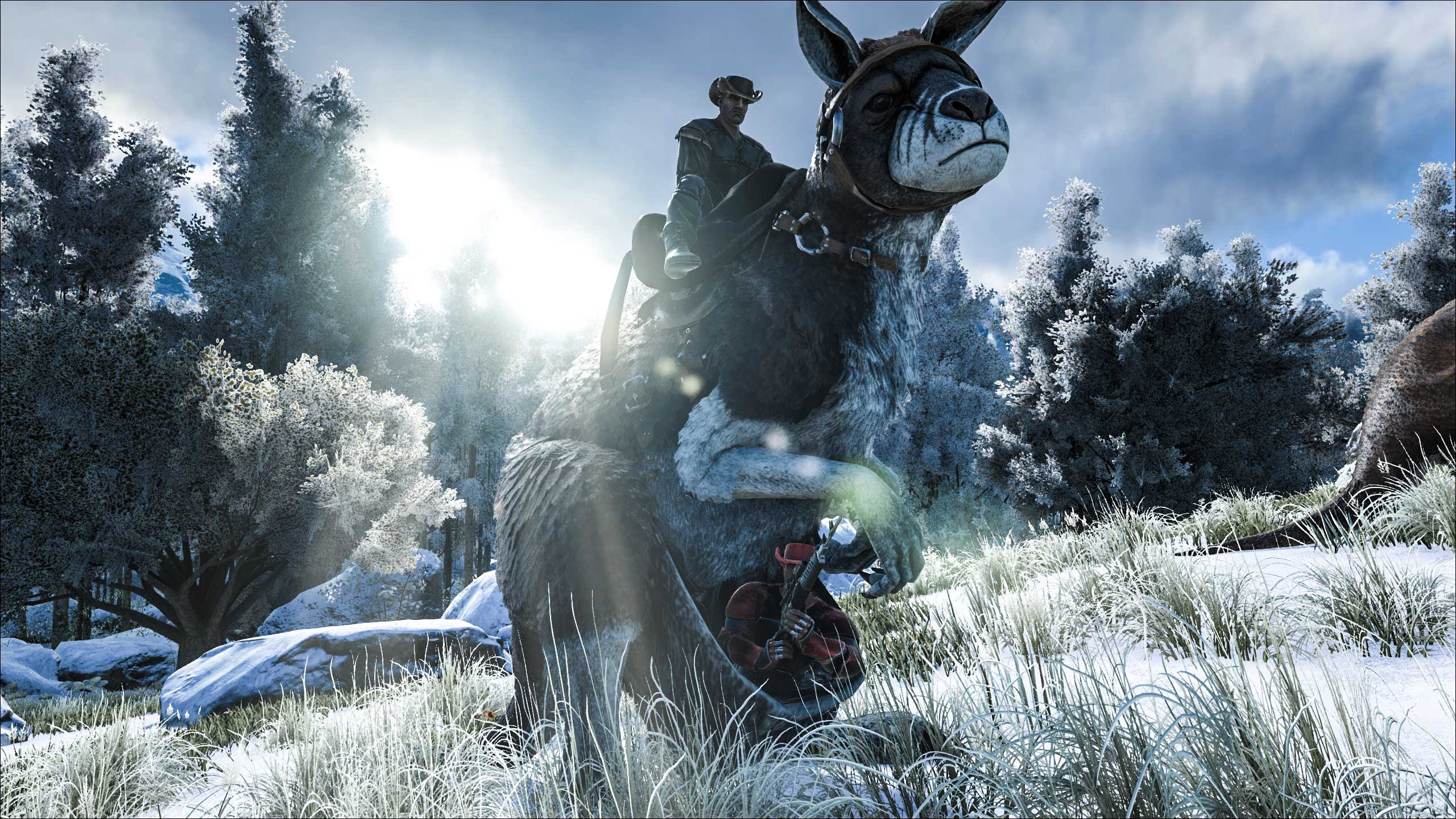 Ark Survival Evolved Release Date Gameplay Videos Features