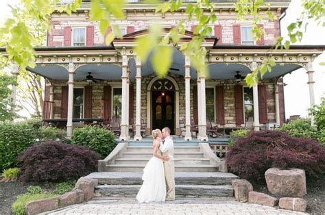 The Tulpehocken Manor   Venue   Myerstown, PA   WeddingWire
