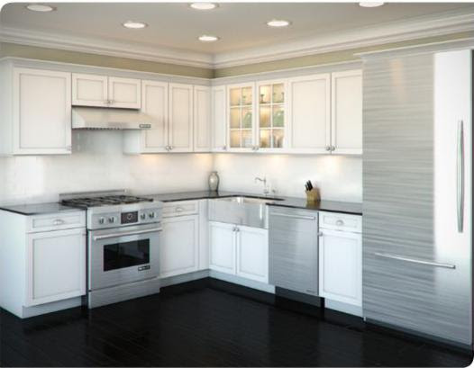Plans For Small L Shaped Kitchens Without Islands Home Christmas