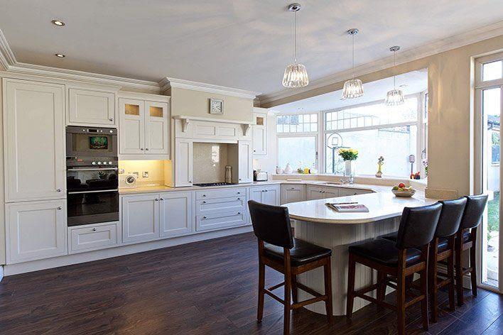 Kitchens Dublin | Beautiful Kitchen Designs Made in ...
