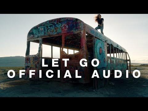 Let Go Lyrics - Hillsong Young & Free