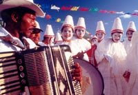 Parafusos - Folclore - Sergipe