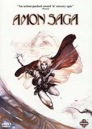 Amon Saga [01/01] [HDL] 800MB [Sub Español] [MEGA]