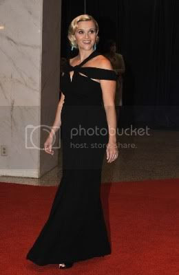 White House Correspondents Dinner 2012