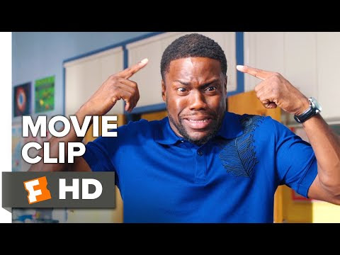 Night School Exclusive Movie Clip - Learning Herpes (2018)