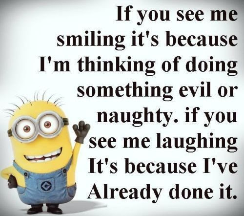 Latest Minions Funny Quotes On Facebook Funny Minions Memes
