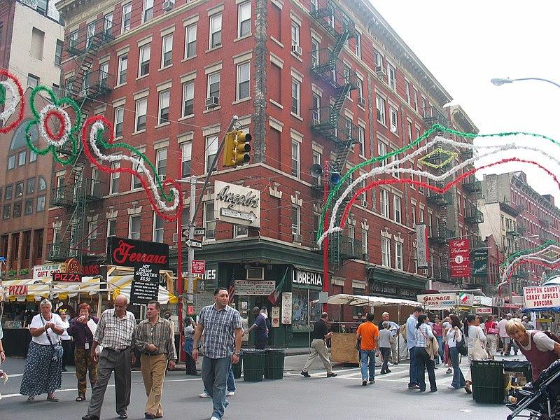 File:USA san gennaro feast NY.jpg