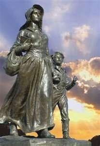 The REAL Pioneer Woman - Ponca, Oklahoma