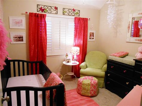 striking tips  decorating room  toddler girls