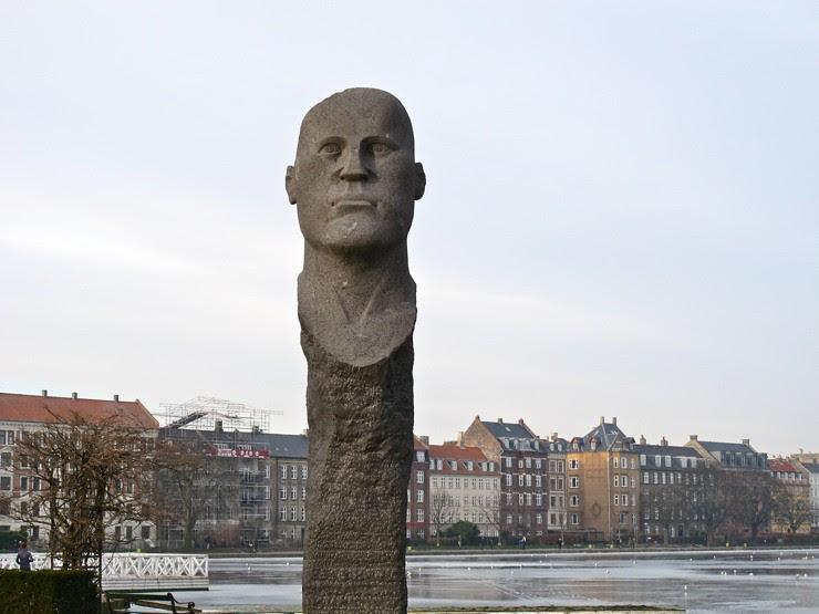 Dodekalitten, Copenhagen
