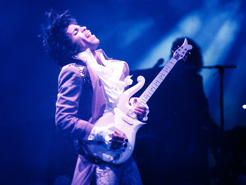 Songs Prince Wrote for Others
