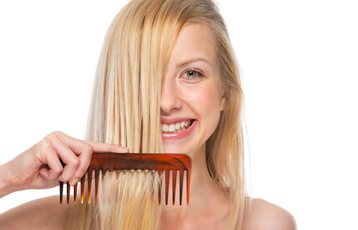 Willst Du Endlich Lange Haare Haben Diese Prinzipien Musst Du Beachten