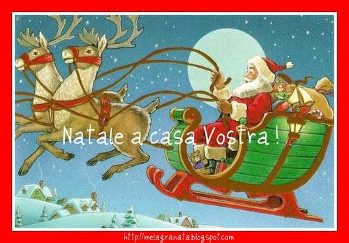 La Raccolta di Natale