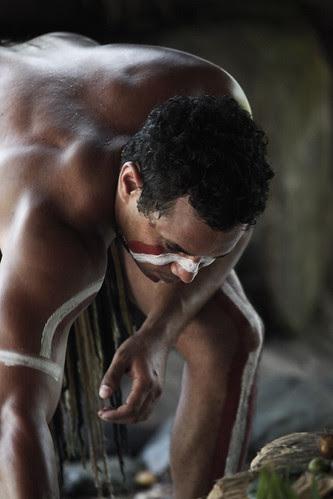 Australia: Aboriginal Culture 008 by babasteve