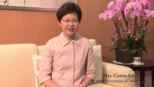A Hongkong, le prochain chef de l'exécutif pourrait être catholique