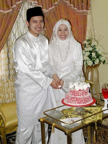 Wedding Ja'a & Sulian