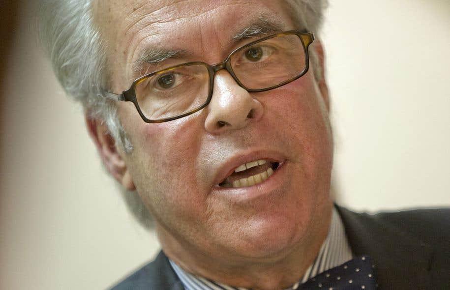 François Rolland se dit optimiste quant à la popularité du programme de remboursement volontaire.