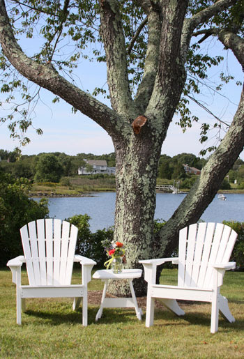 Outdoor and Patio Furniture at Jordan's in MA, NH and RI