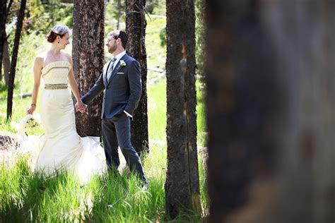 Victoria   Jackson: Redfish, ID Wedding « Kristin