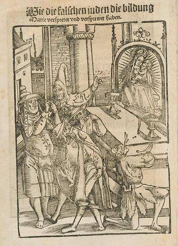 Enderung vn.d. schmach der bildung Marie 1514 mdz10.bvb.de k