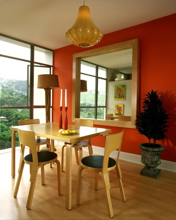 Wohnräume nach Feng Shui richtig gestalten: der Effekt der ...